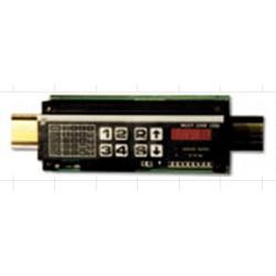 RVE DIM1306 Platine de commande à bouton-poussoir pour 633, 1263 et 1264