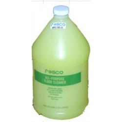 Produit de nettoyage ROSCO pour tapis de danse en bidon de 3.79 L