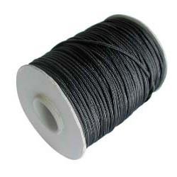 8 mm breeklast 910 Kg zwart bobijn van 100M