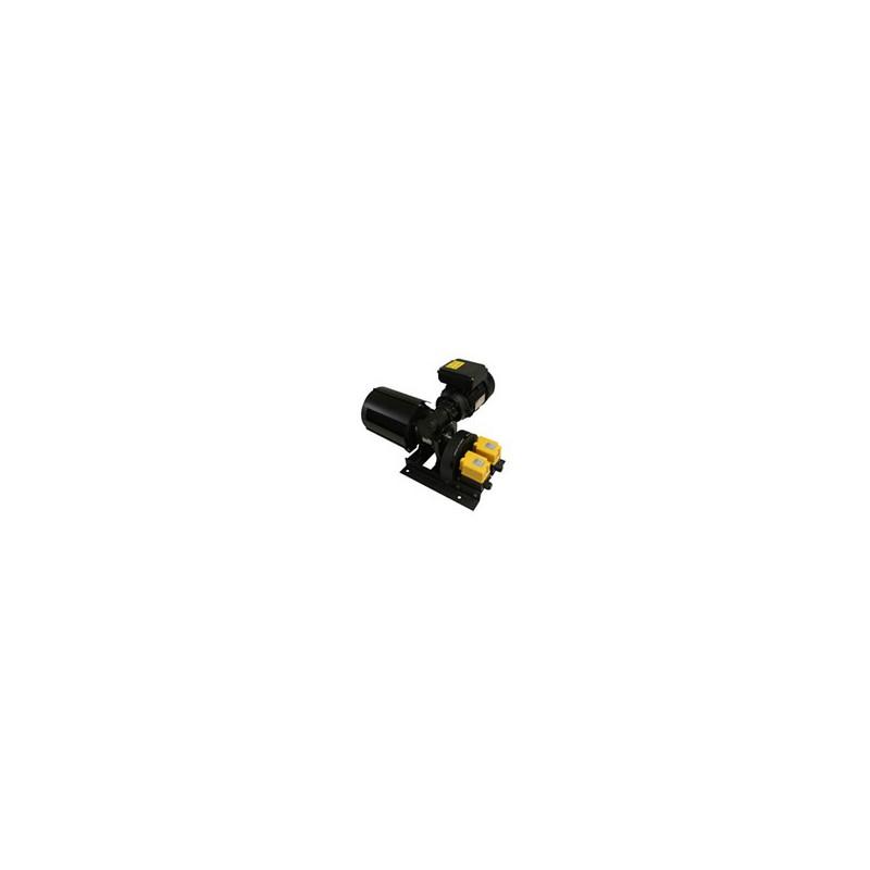 Motorisation sur bati pour patience à commande par fil ou à cable