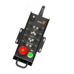 Systèmes de télécommande pour commandes SIL3 direct voltage