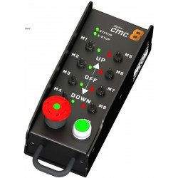 Systèmes de télécommande pour commandes SIL3 basse-tension