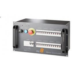 """commande pour 8 moteurs """"SIL3 direct voltage"""""""