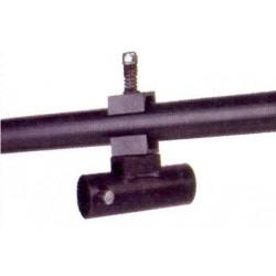 Support  tournant pour tube de 50 mm