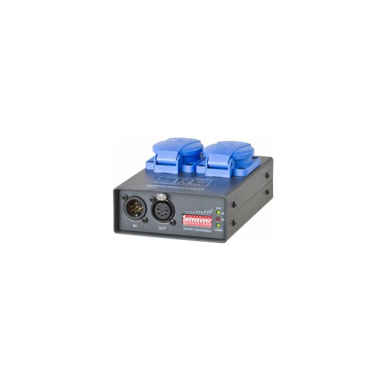 SRS SPU 2 Switch-box