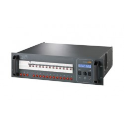 SRS SPU 12 switch box