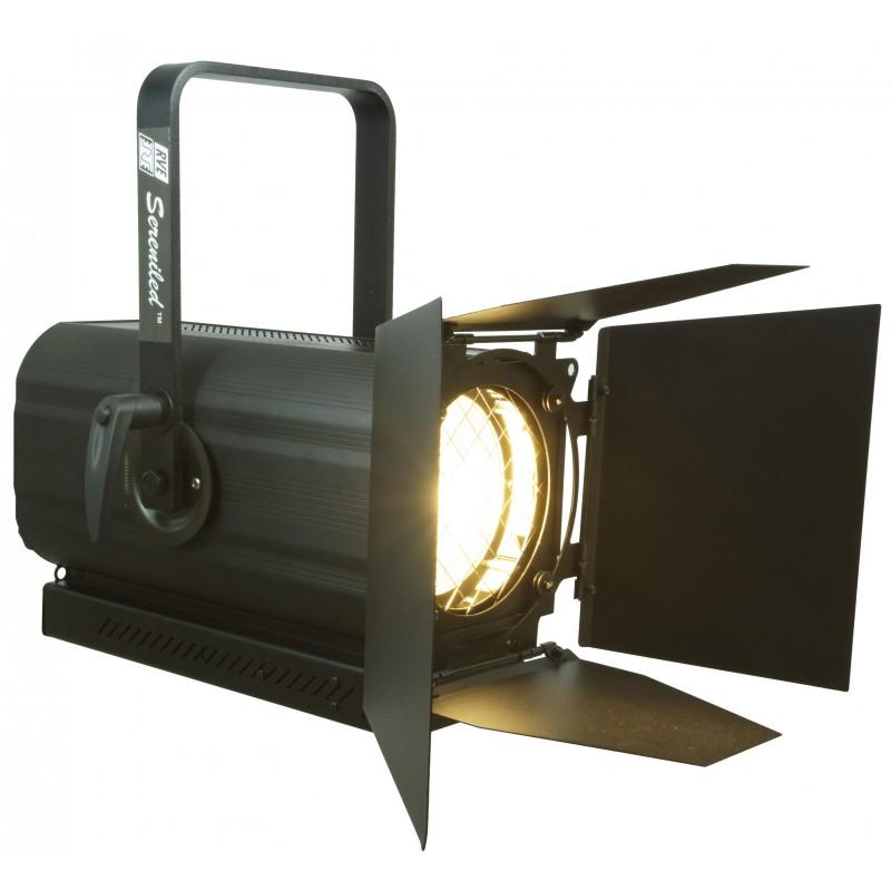 SERENITY LED FRESNEL 200 W Zoom 12 à 70°