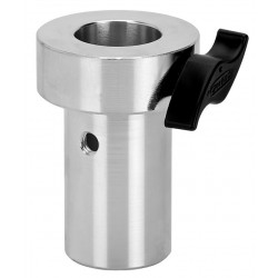 Adapter voor DIN Spigot 35/28 mm
