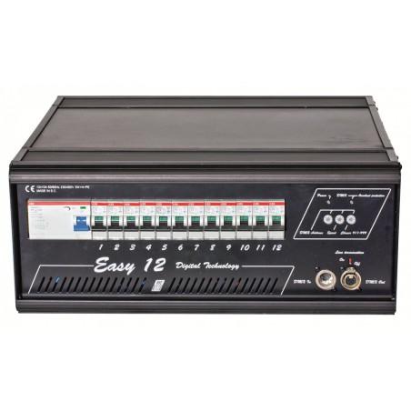 RVE EASY12 12 x 2.3Kw / 400 V
