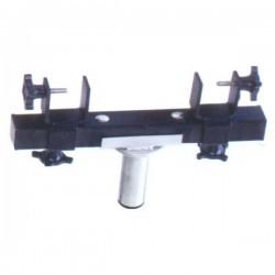 Adaptors voor trussen van 23 tot 50 cm / 28/35 mm