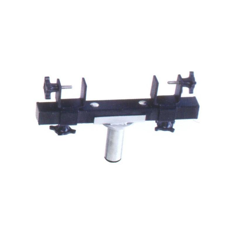 Adaptateur pour pont de 23 à 50 cm / 50 mm