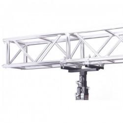 Adaptateur double pour pont de 29 à 50 cm / 50 mm