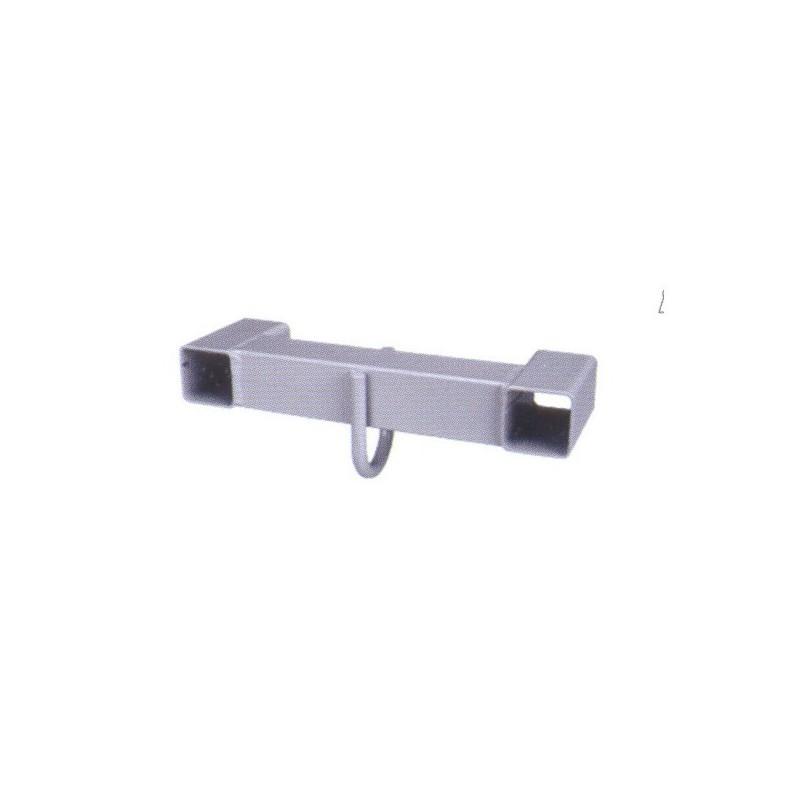Adaptateur pour accrochage HP ( 2 pièces )