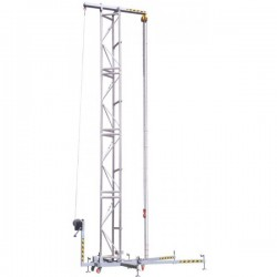Hijs toren GUIL TMD-560