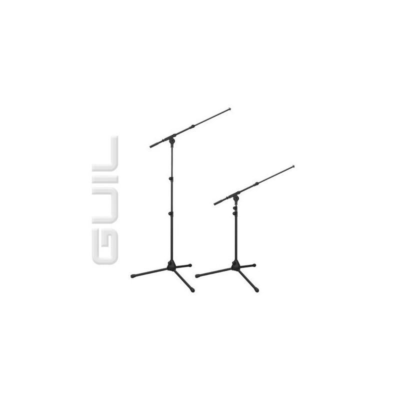 Polyvalent microfoon statief met hengel PM-12