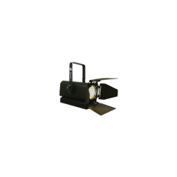 RVE Twinled Fresnel 120w RGBW