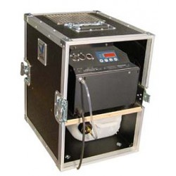 SMOKE FACTORY CAPTAIN D 1500 W en flightcase