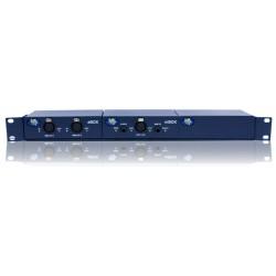 """LT-Light E-Box 4: 4 in/out DMX en rack 19"""""""