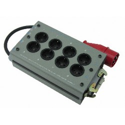 TTL SWITCH BOX