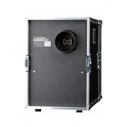 SMOKE FACTORY ENTERPRISE TC4 2600 W in flightcase