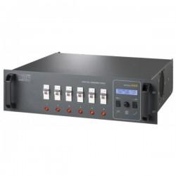 SRSDP 6 circuits de 3 Kw