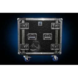 FAN FOGGER DMX3 2600 w en flightcase