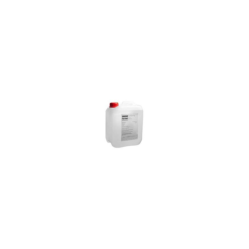 5 L d' huile  SCOTTY II FOG
