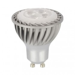 LED 6,5w GU10  840