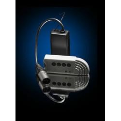 SMOKE FACTORY HF afstandbediening (zender + ontvanger)