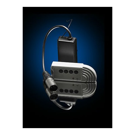 Télécommande HF ( émetteur et récepteur )