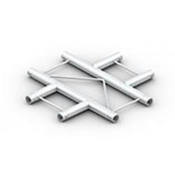 Croix 4 voies horizontale