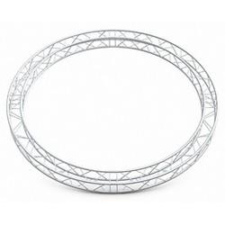 Pont courbe Quatro par 1 M de circonférence