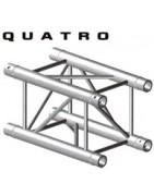 QUICK TRUSS QUATRO M222 Buizen 32 x 1.5mm