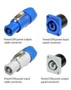 Connecteurs POWERCON-connecteurs-powercon