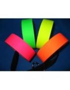 Etikettering en Fluorescent