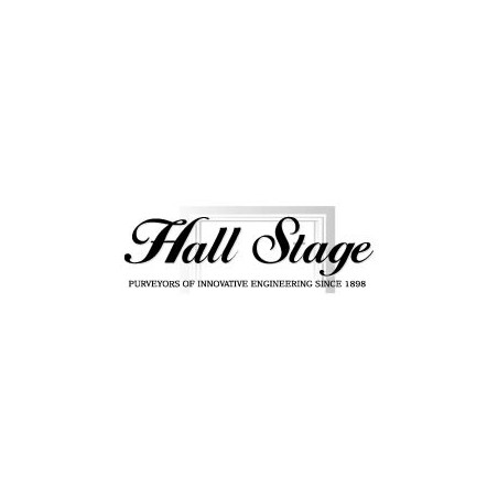 Hall Stage